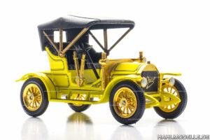 Opel 4/8 PS, Doktorwagen, Phaeton