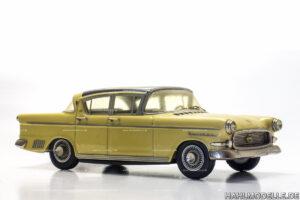 Opel Kapitän P 2,5, Limousine