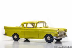 Opel Kapitän P 2,5, Coupé