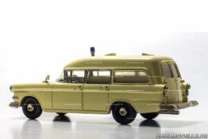 Opel Kapitän P 2,5, Kombi