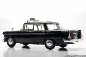 Opel Kapitän P 2,6, Limousine