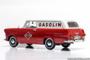 Modellauto Opel   hahlmodelle.de