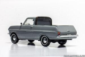 Opel Kadett A, PickUp