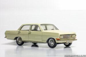 Opel Rekord B, Limousine