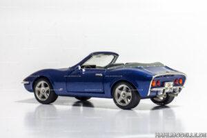 Opel GT, Cabriolet