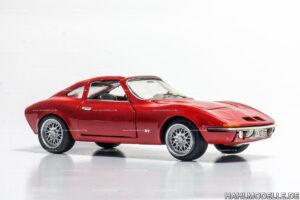 Opel GT, Targa