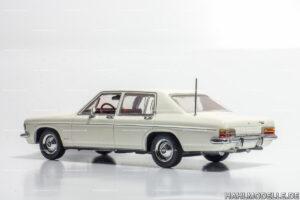 Opel Kapitän B, Limousine
