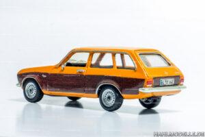 Opel Ascona A, Kombi