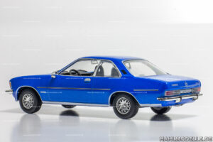 Opel Commodore B, GS, Coupé