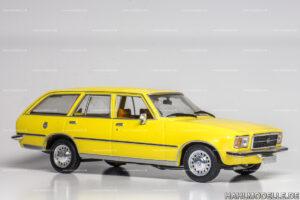 Opel Rekord D, Kombi