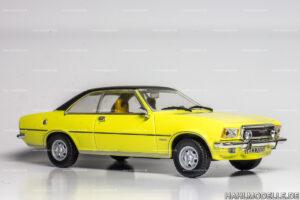 Opel Commodore B, GS/E, Coupé