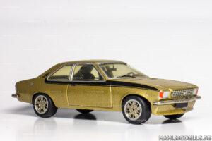 Opel Commodore B, Coupé
