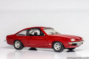 Opel Manta B, Targa