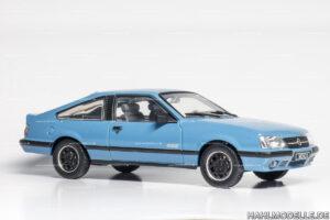Opel Monza A2, GS/E, Kombicoupé