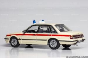 Opel Senator A2, Limousine