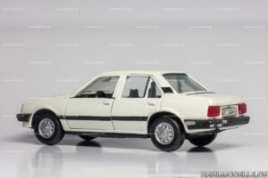 Opel Ascona C1, Limousine