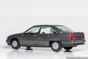 Opel Omega A, Limousine