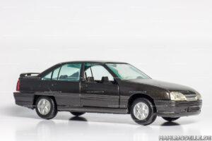 Opel Omega A, 3000, Limousine