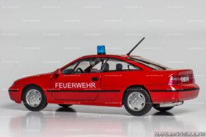 Opel Calibra A2, Coupé