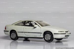 Opel Calibra A, Coupé