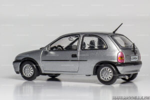 Opel Corsa B, Limousine