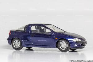 Opel Tigra A, Coupé