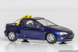 Opel Tigra A, Fun, Coupe