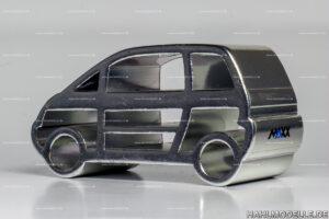 Opel MAXX, (Studie), Kleinstwagen