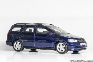 Opel Astra G, CarAVan, Kombi