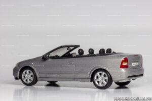 Opel Astra G, Cabriolet