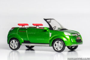 Opel Frogster, (Studie), Cabriolet