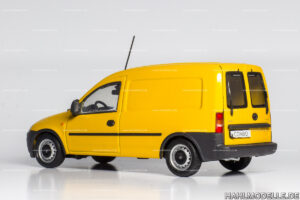 Opel Combo C, Kastenwagen