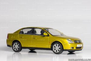 Opel Vectra C1, Limousine