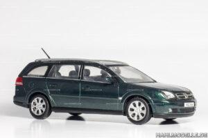 Opel Vectra C1, CarAVan, Kombi