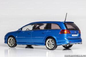 Opel Vectra C2, CarAVan OPC, Kombi