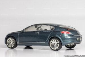 Opel Insignia, (Studie), Limousine