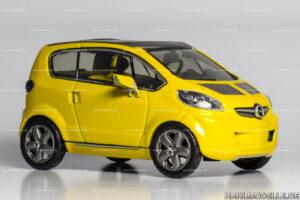 Opel Trixx, (Studie), Kleinstwagen