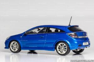 Opel Astra H, OPC, Coupé