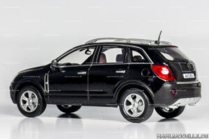 Opel Antara, SUV