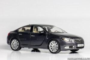Opel Insignia A, V6 4x4, Limousine