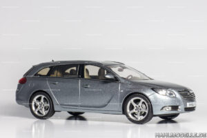 Opel Insignia A, Sports Tourer, Kombi