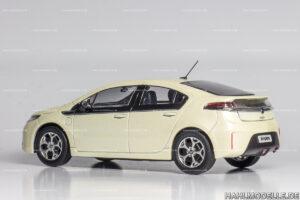 Opel Ampera, Limousine