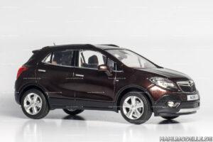 Opel Mokka, SUV
