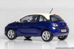 Opel Adam, Jam, Kleinstwagen
