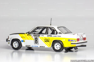 Opel Ascona B, 400, Coupé
