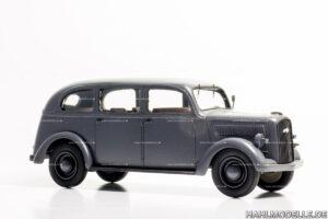 Opel Blitz Fahrgestell 1,5 to, Typ 2,5-35, Limousine