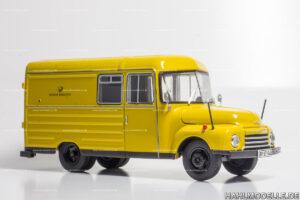 Opel Blitz Lastkraftwagen 1,75 to, Kasten