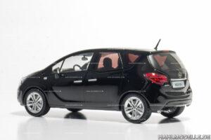 Opel Meriva B, Van