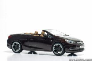 Opel Cascada, Cabriolet