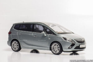 Opel Zafira C, Tourer, Van